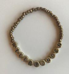 """Bracelets """"Gold"""""""